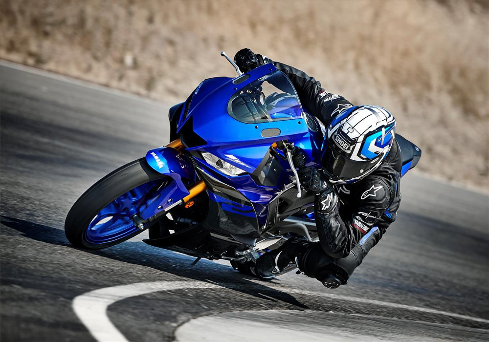 News : First impressions of 2019 Yamaha YZF – R3