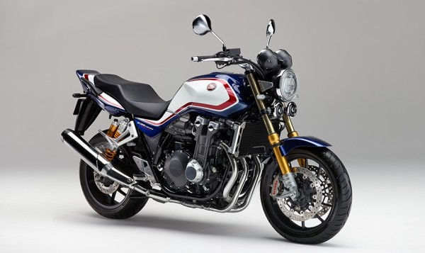 Honda set to resurrect the CB400SF